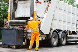 NW6 Waste and Disposal Service in West Hampstead